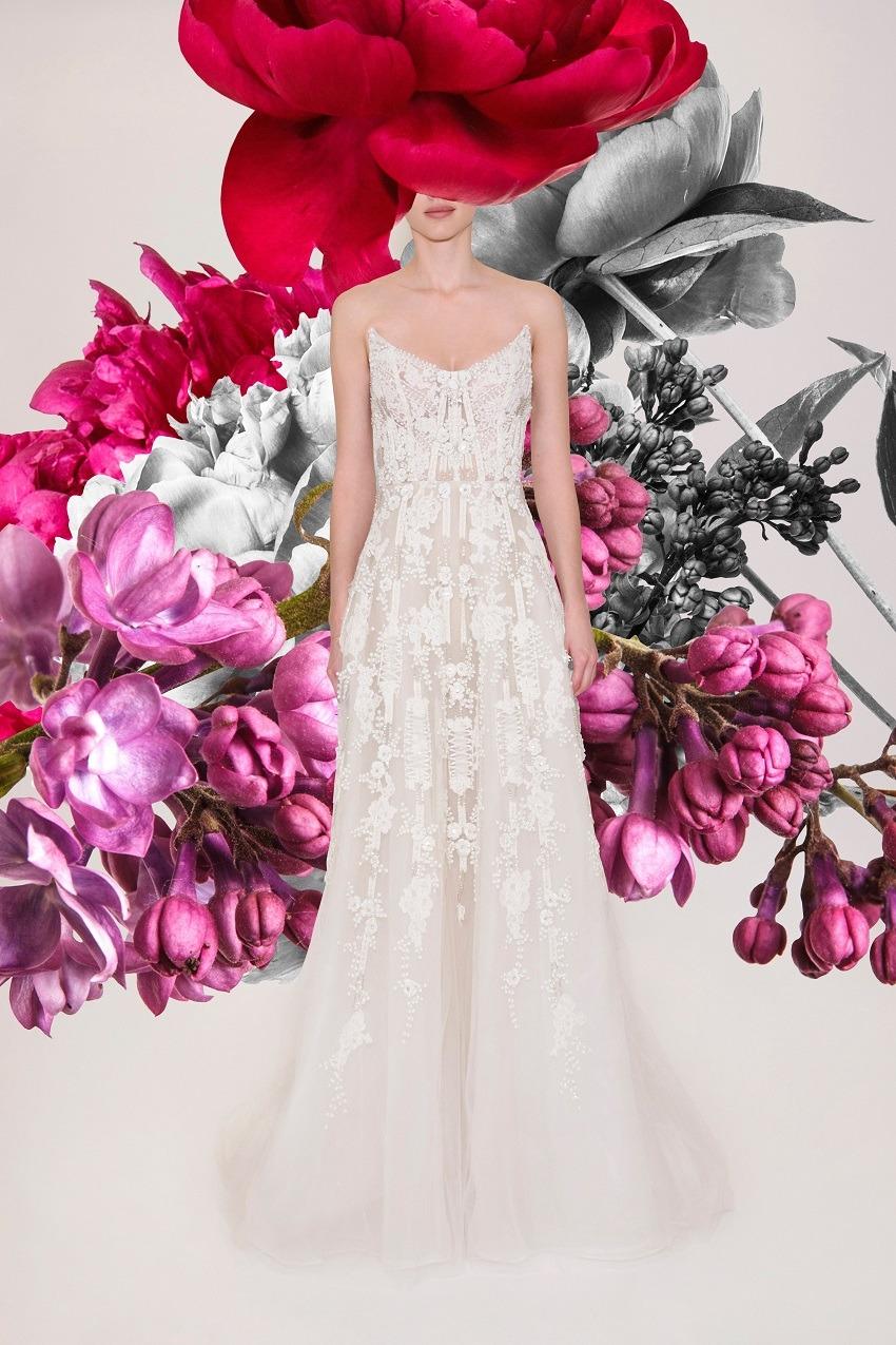Reeam Acra Bridal Spring 2021