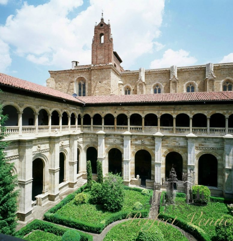 Castle San Marcos - Venue For Weddings and Events