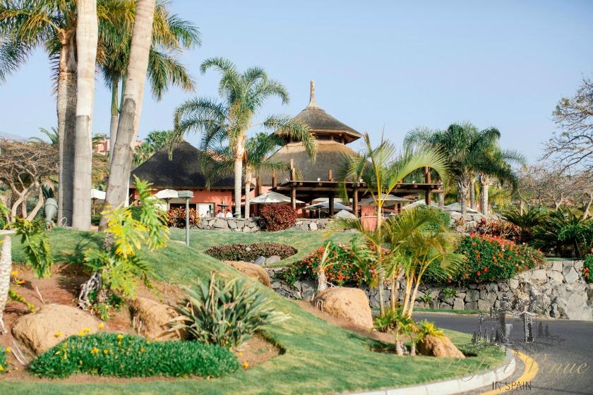 Perfect Venue in Tenerife