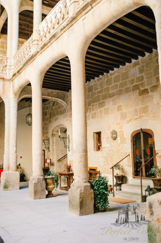 Castle Buen Amor - Venue for Wedding and Events