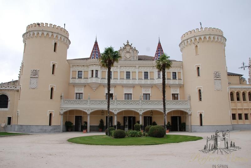 Castillo Viñelas