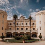 Castle Vinuelas