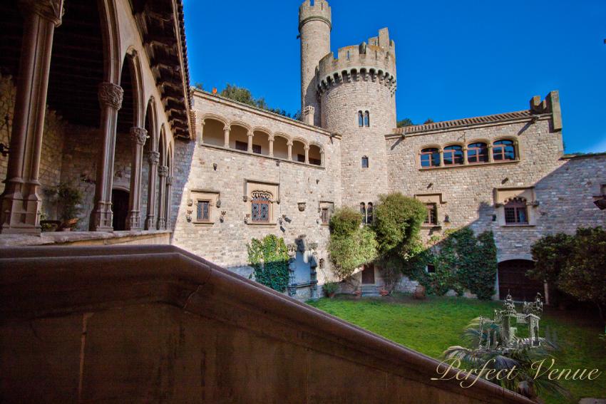 Santa Florentina Castle