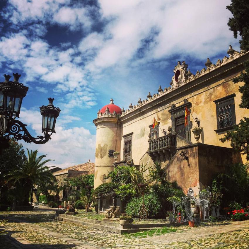 Castle San Marcos