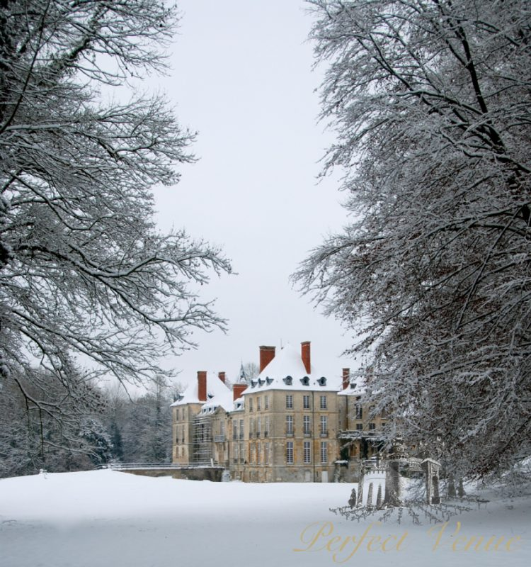 Castle Thugny - Venue for Weddings and Events