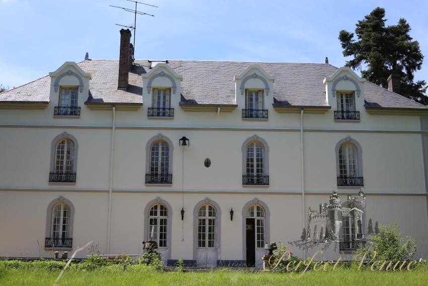 Château Bouleaunière
