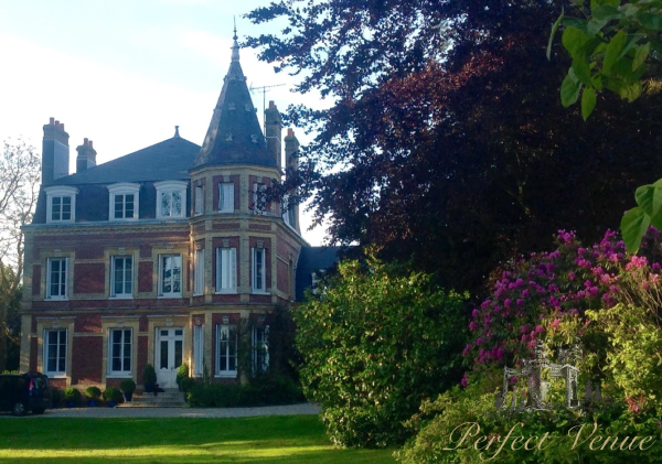 Castle Ronchay - Venue for Weddings and Events