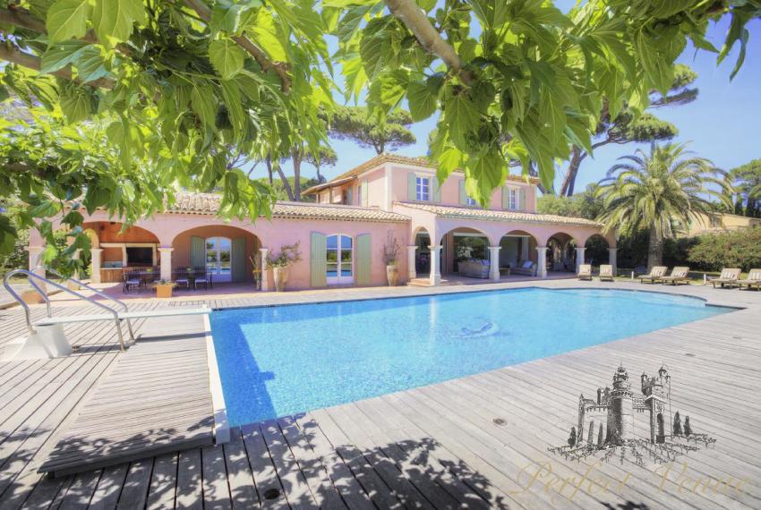 Luxury home rental