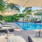 Villa for holidays