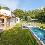 Villa in France