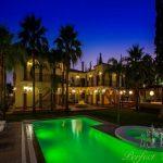 Villa Golden Mile in Marbella