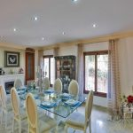 Villa Golden Mile in Marbella