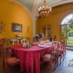 Casa Matteuci