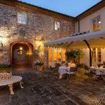Villa Borgo Bernardini