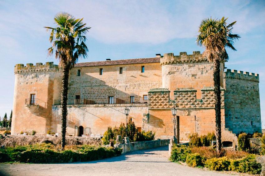 Castillo Buen Amor