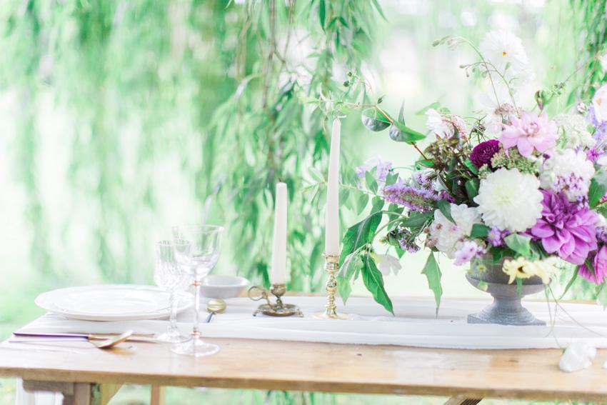 Alexandra Rose wedding planner in UK