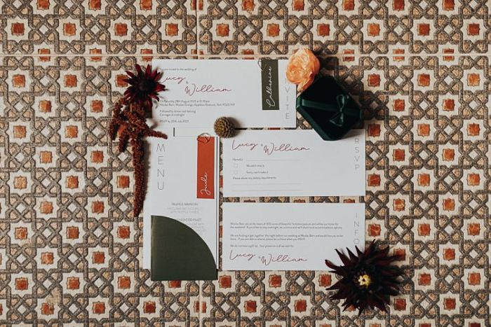 Are You Interested in Having an Autumnal Wedding? Read This Article to Find Out the Best Tips to Organise the Perfect Day! - Perfect Venue