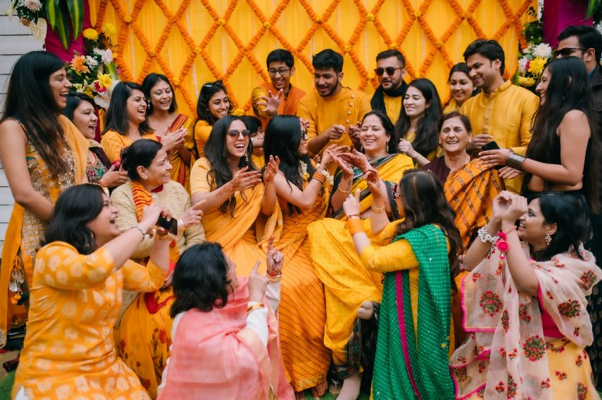 Blogs for Indian and South-Asian weddings