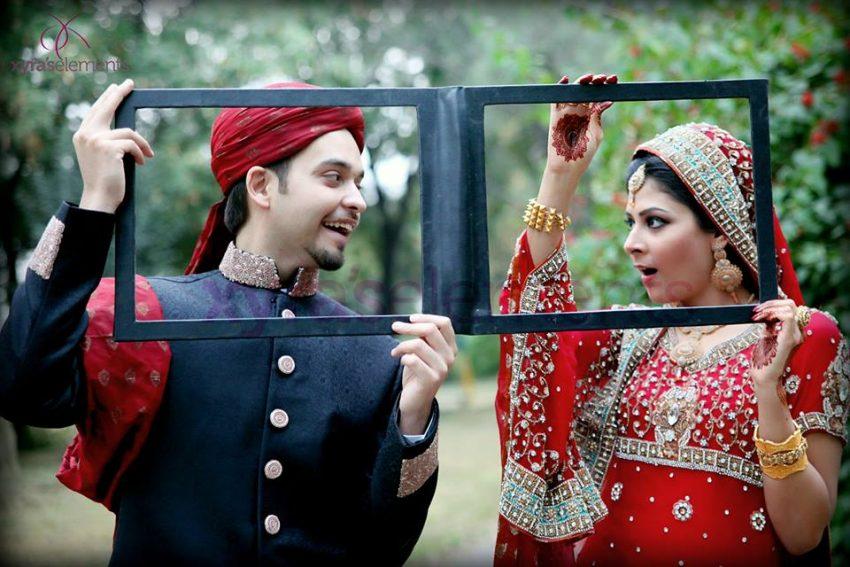 Blogs for a Muslim wedding
