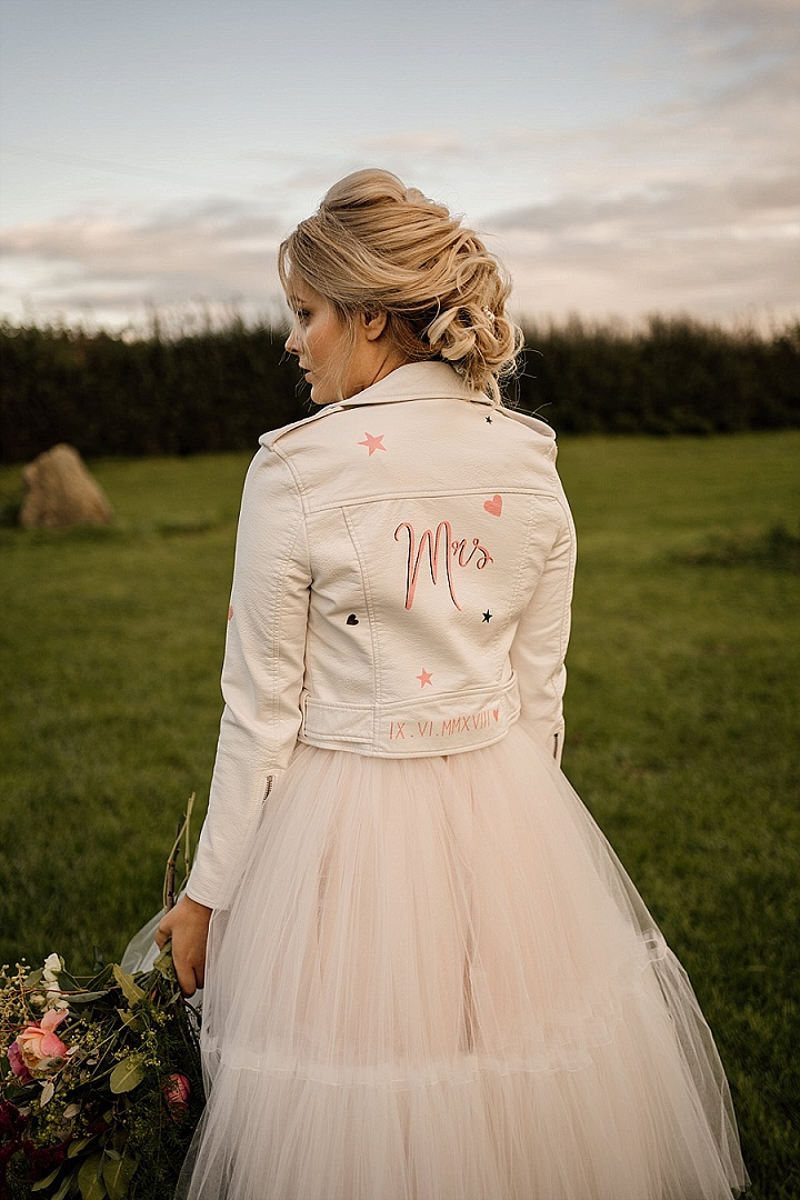 Blogs for a rustic wedding
