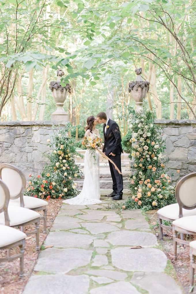 Blogs for vintage weddings