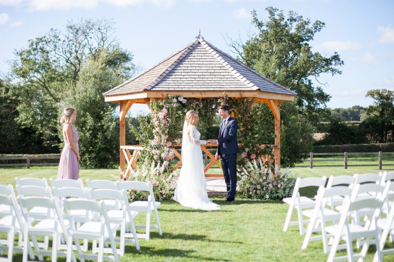 Blogs with inspiration according to the wedding style