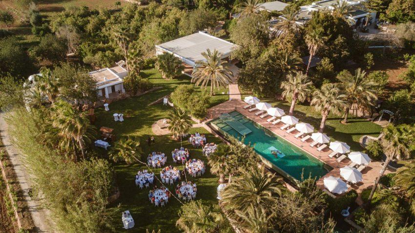 Can Gall Ibiza wedding