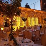 Cartuja de Ara Christi - Perfect Venue