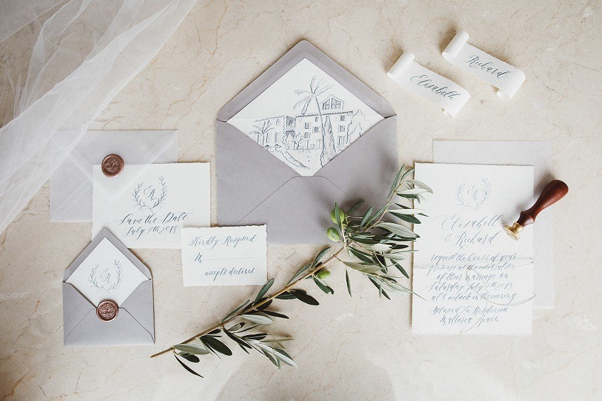 How to choose wedding invitation