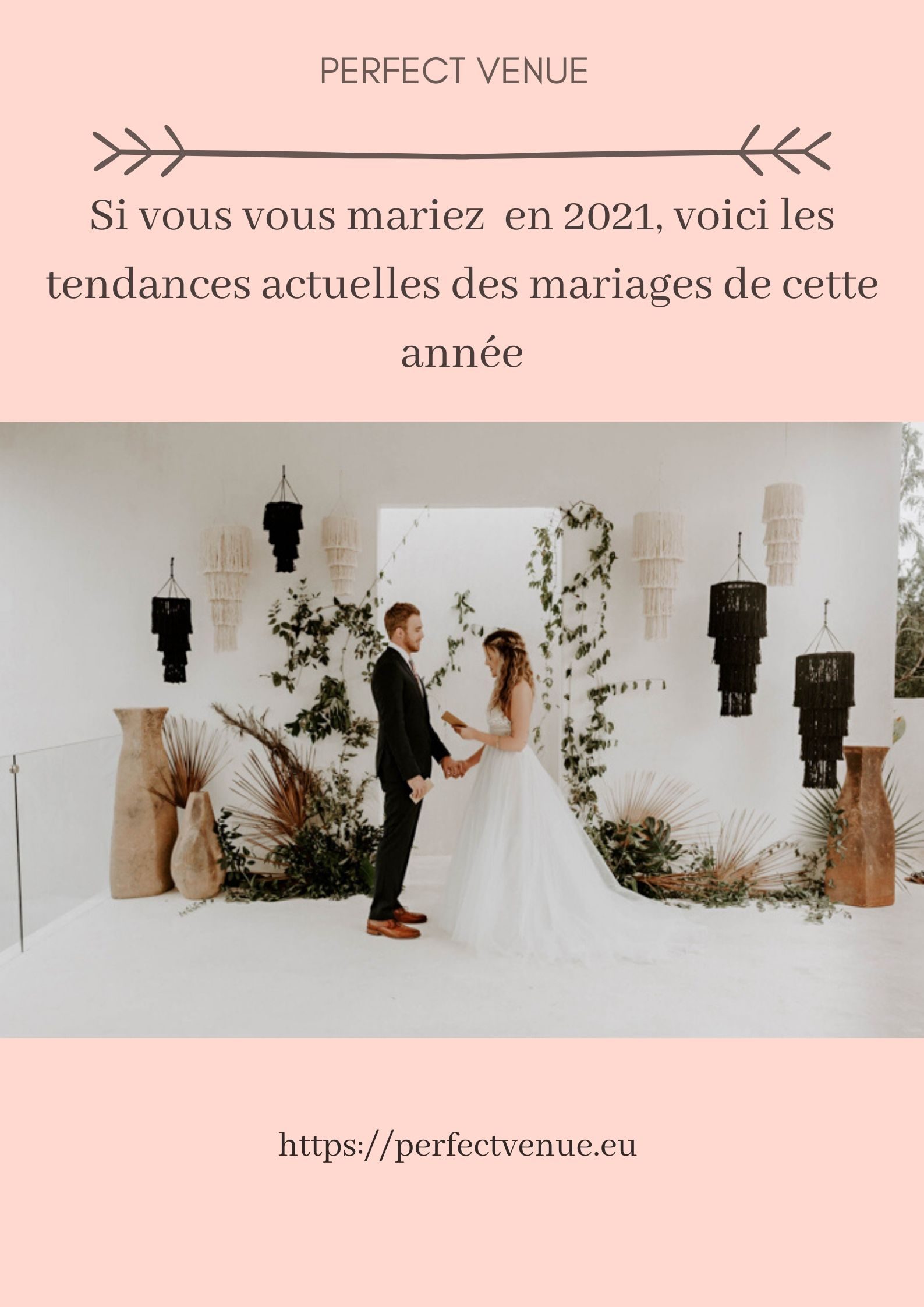 If you are getting married in 2021, here are the trends that will dominate the weddings of this year