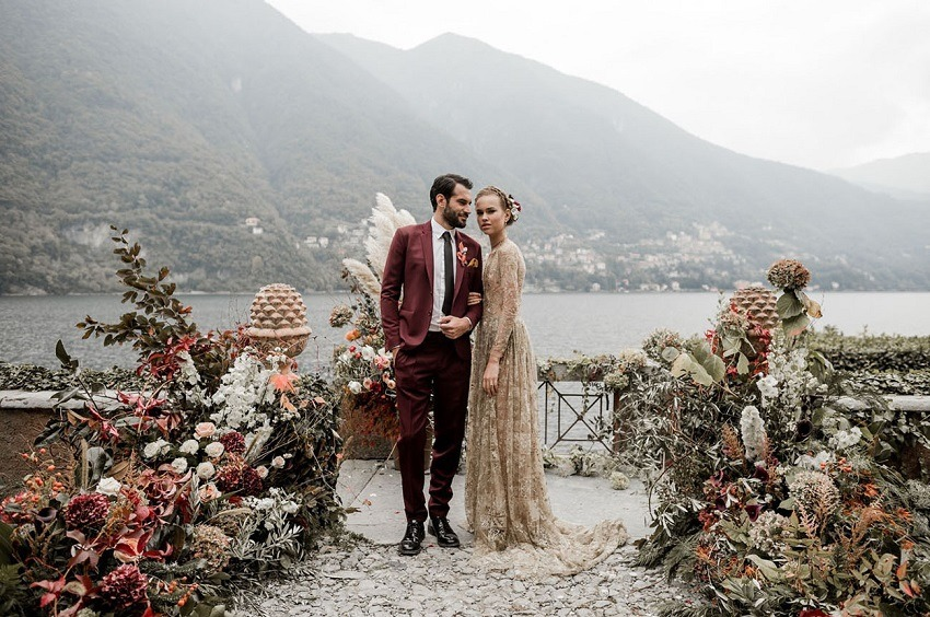 A Practical Guide To Marry In Lake Como