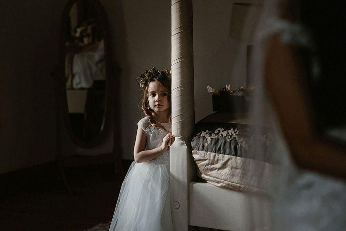 Magical Wedding Under the Fairylights at Achnagairn Castle, Scotland1 - Perfect Venue