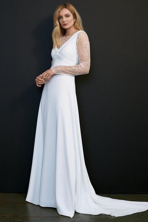 Savannah Miller Bridal Spring 2021
