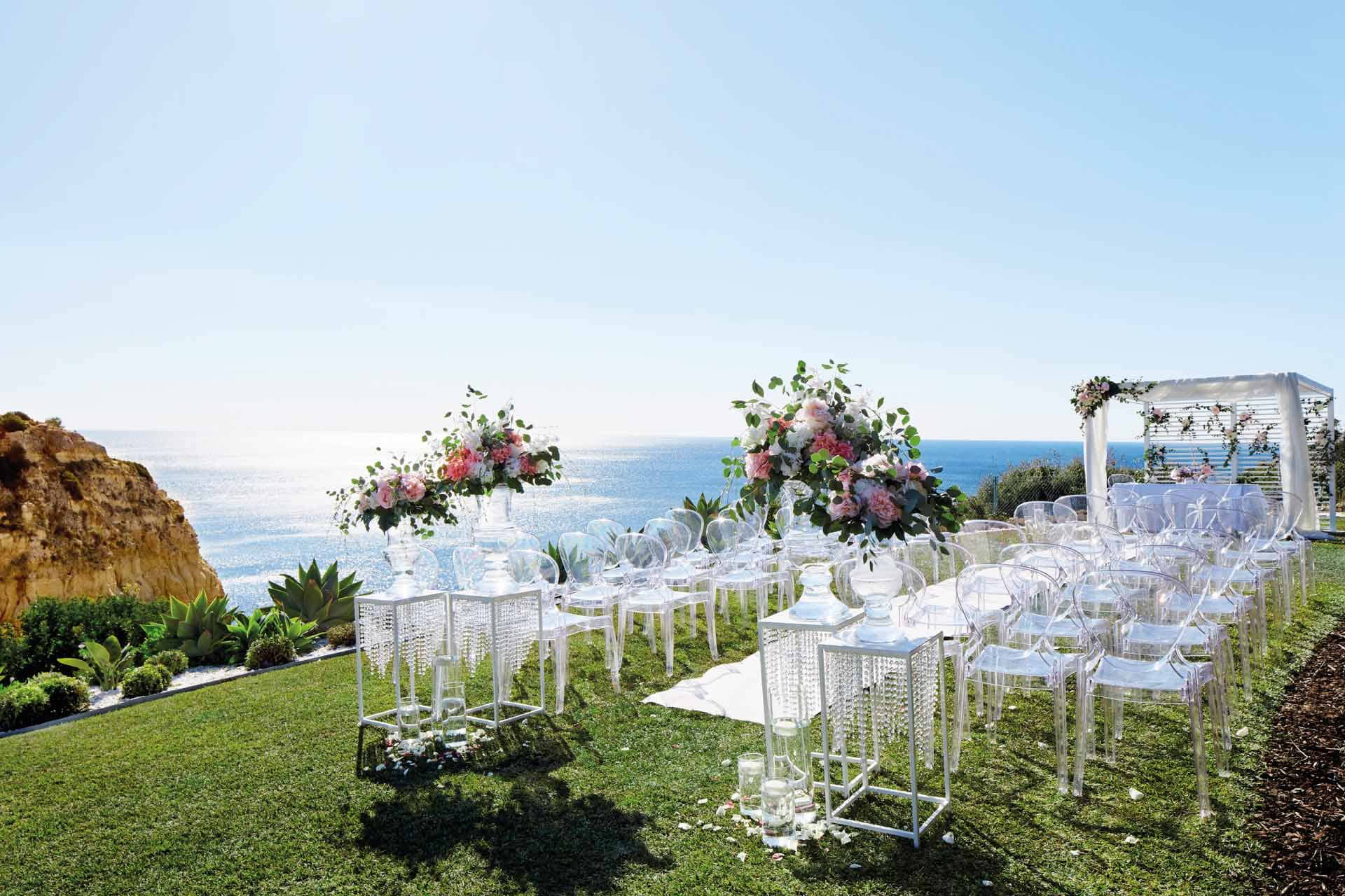 Wedding algarve - Perfect Venue