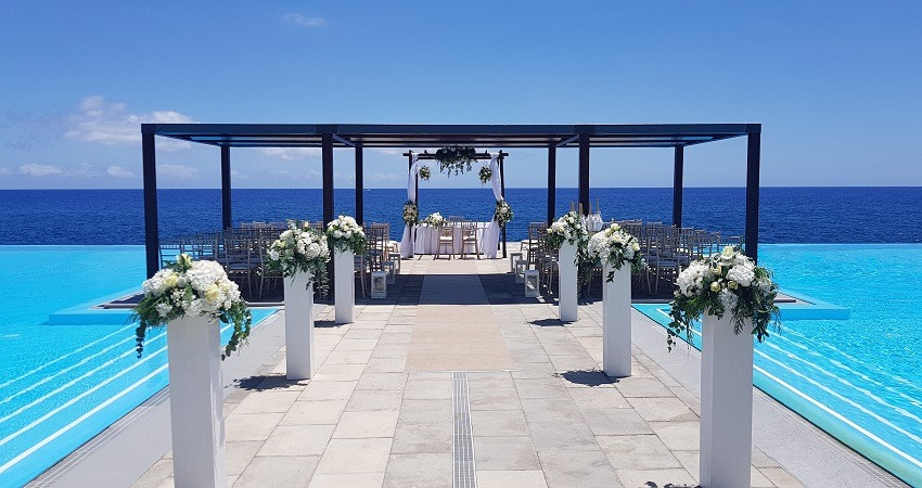 Vida Mar Madeira - Perfect Venue