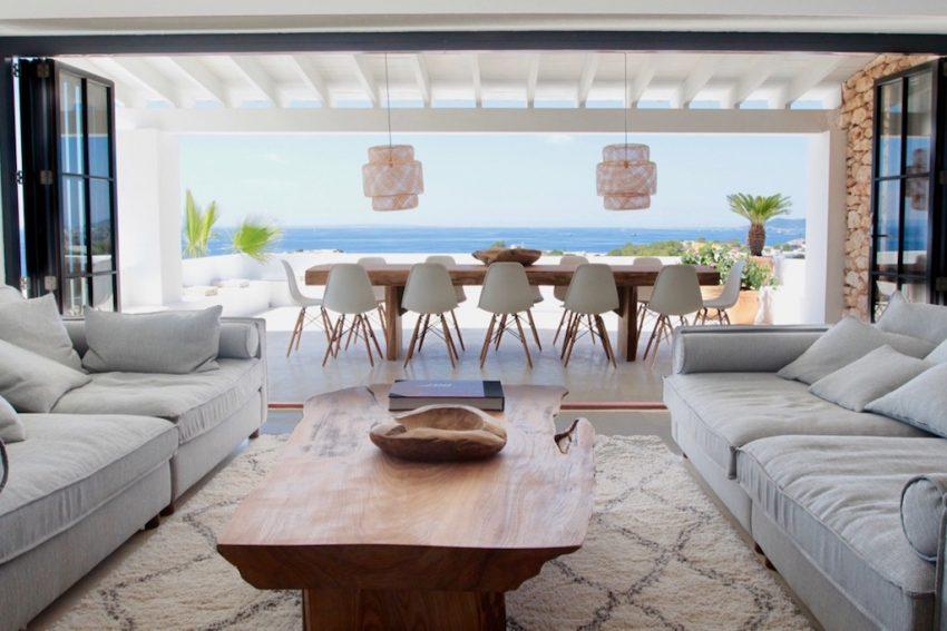 Villa Martinet Ibiza