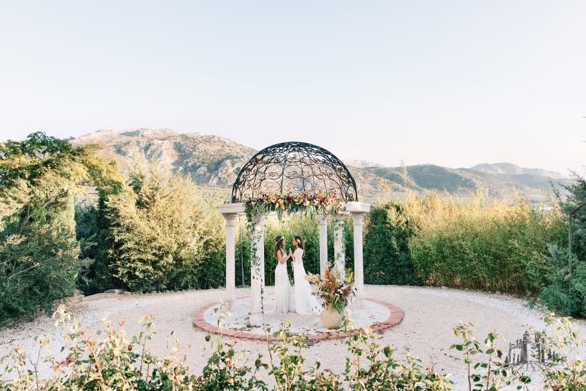 Wedding Cortijo Sabila - Perfect Venue