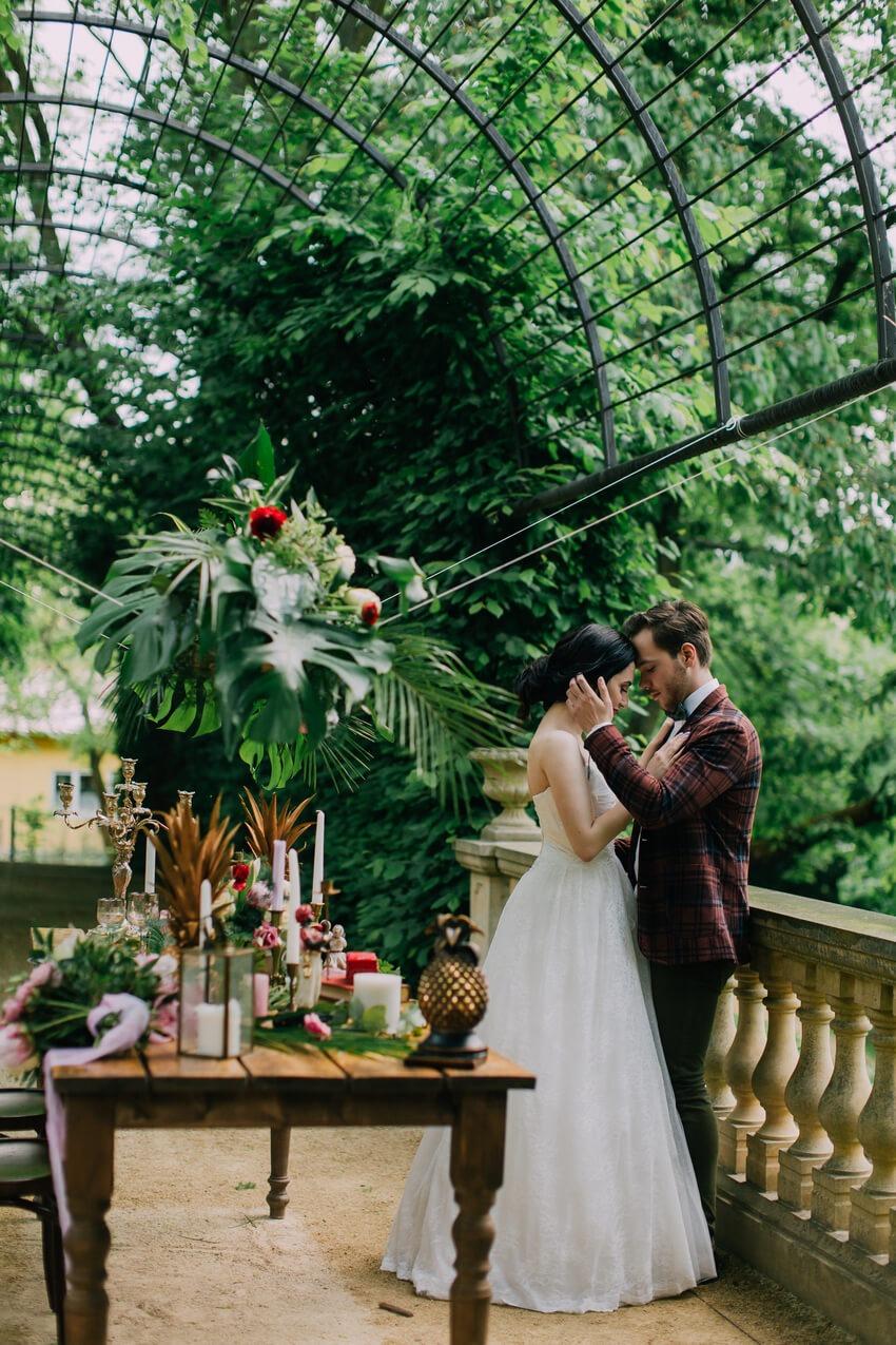 Wedding planner in Czech republic