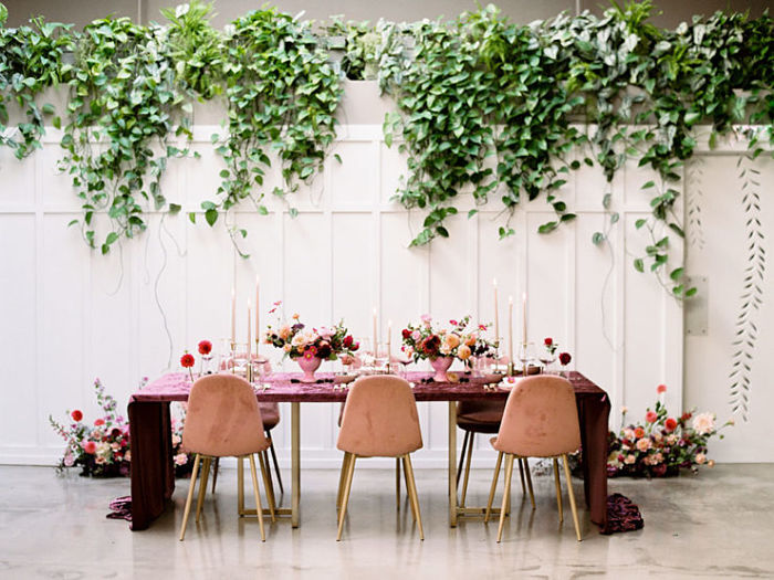 Weddings During the Current Pandemic: Here is How to Plan Your Wedding with Short Notice - Perfect Venue