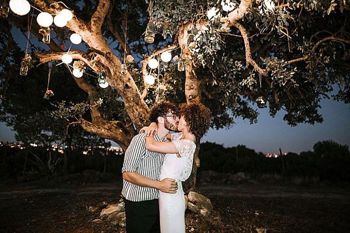 Gemma and Lewis' Cheerful Wedding Party at Qunita Albasol, Portugal - Perfect Venue