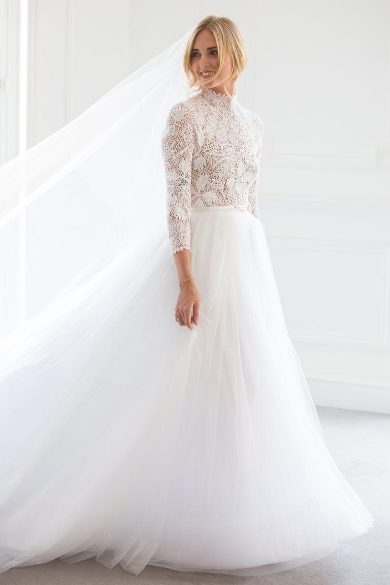 Chaira Ferragni wedding