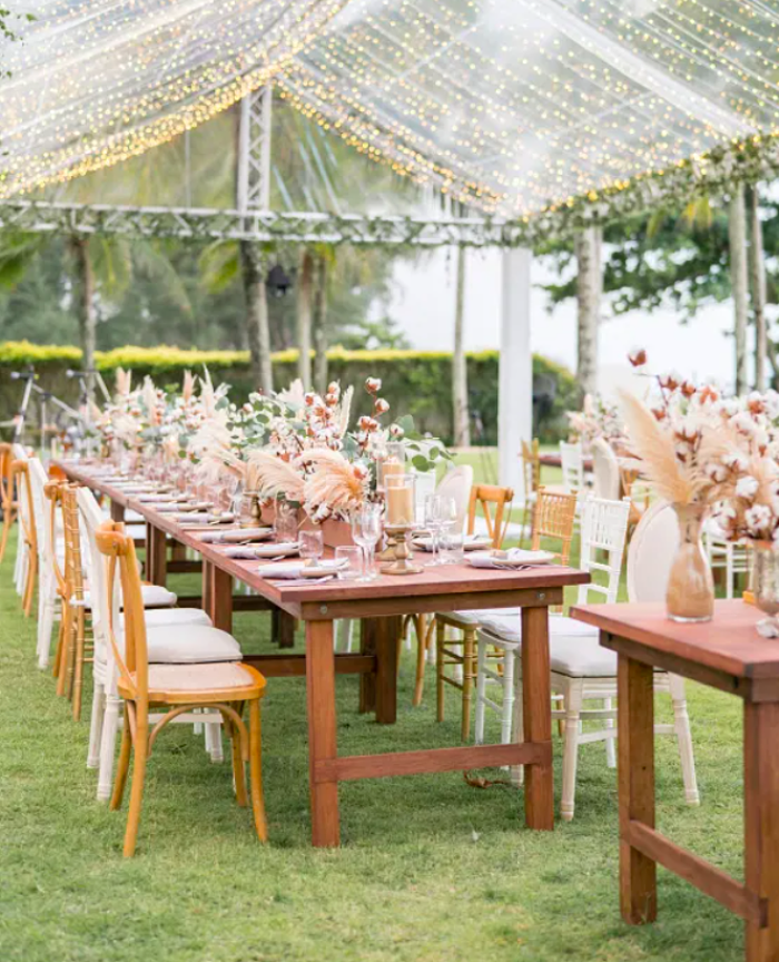 Stylish Beach Wedding in Phuket, Thailand - Perfect Venue