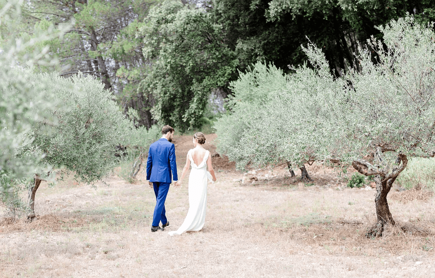 French wedding photographer - Perfect Venue