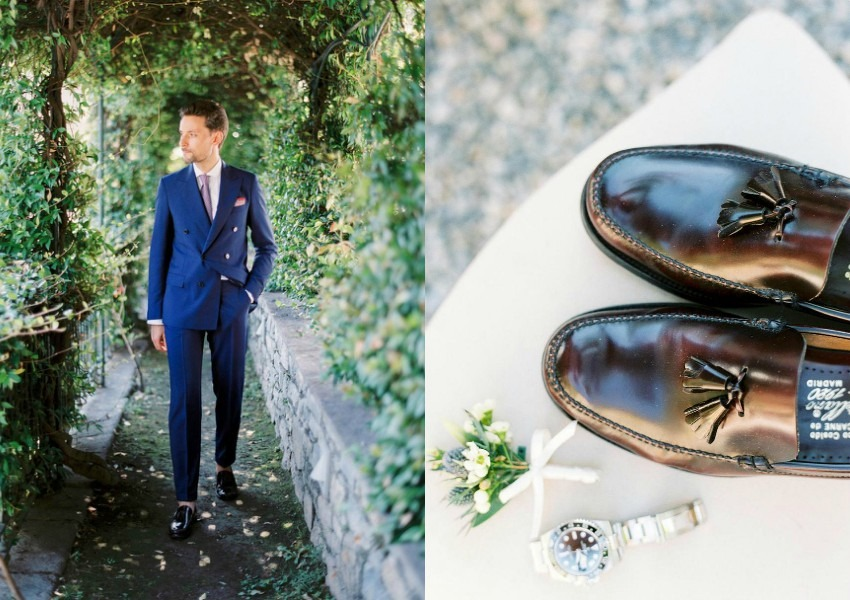 Lake Como wedding - Perfect Venue