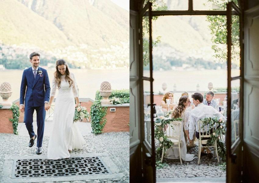 Lake Como wedding - Perfect Venue