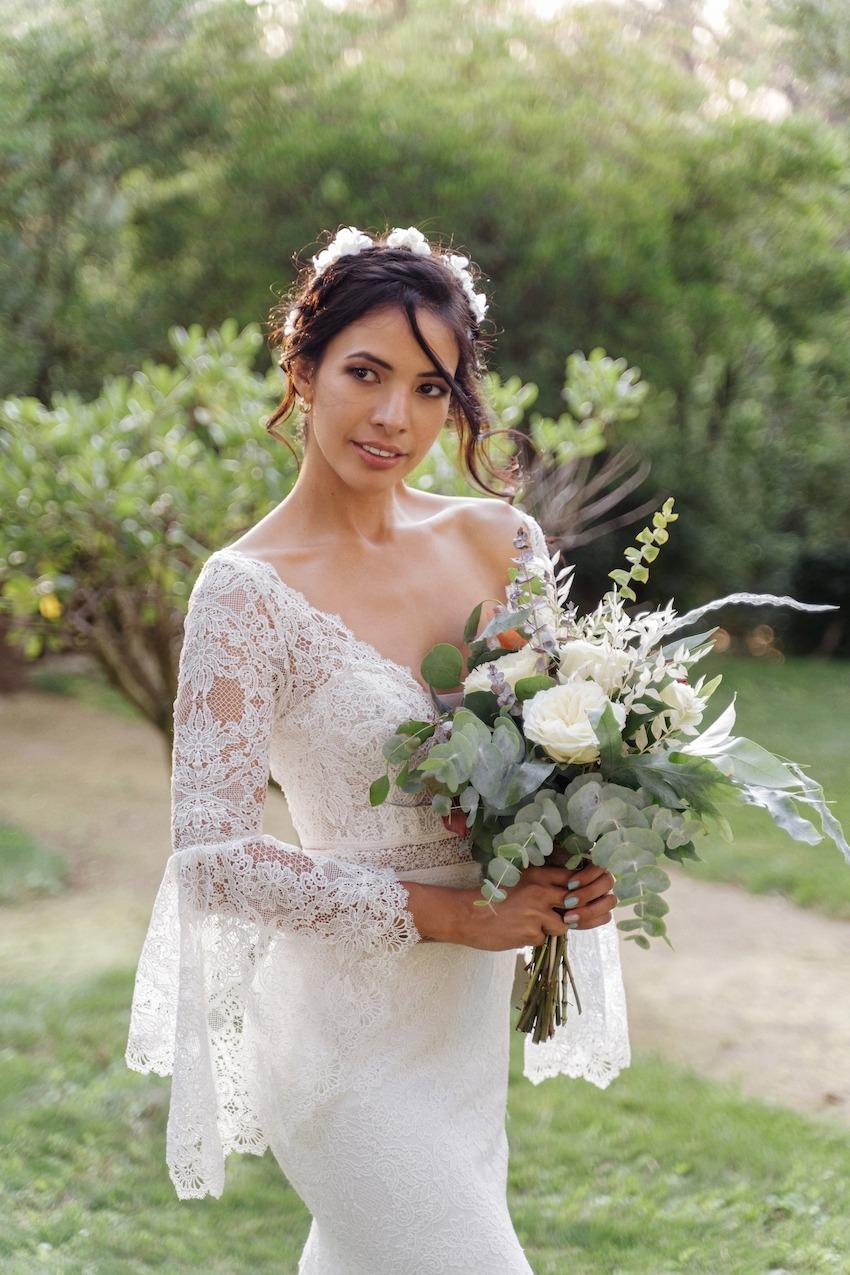 Wedding dress 2020 - Perfect Venue