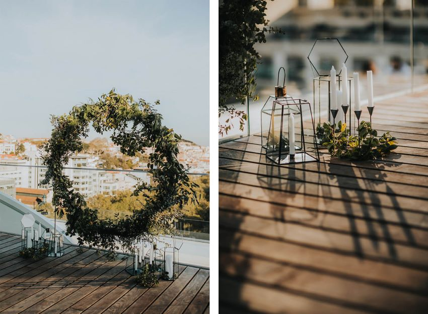 Portugal wedding planner - Perfect Venue