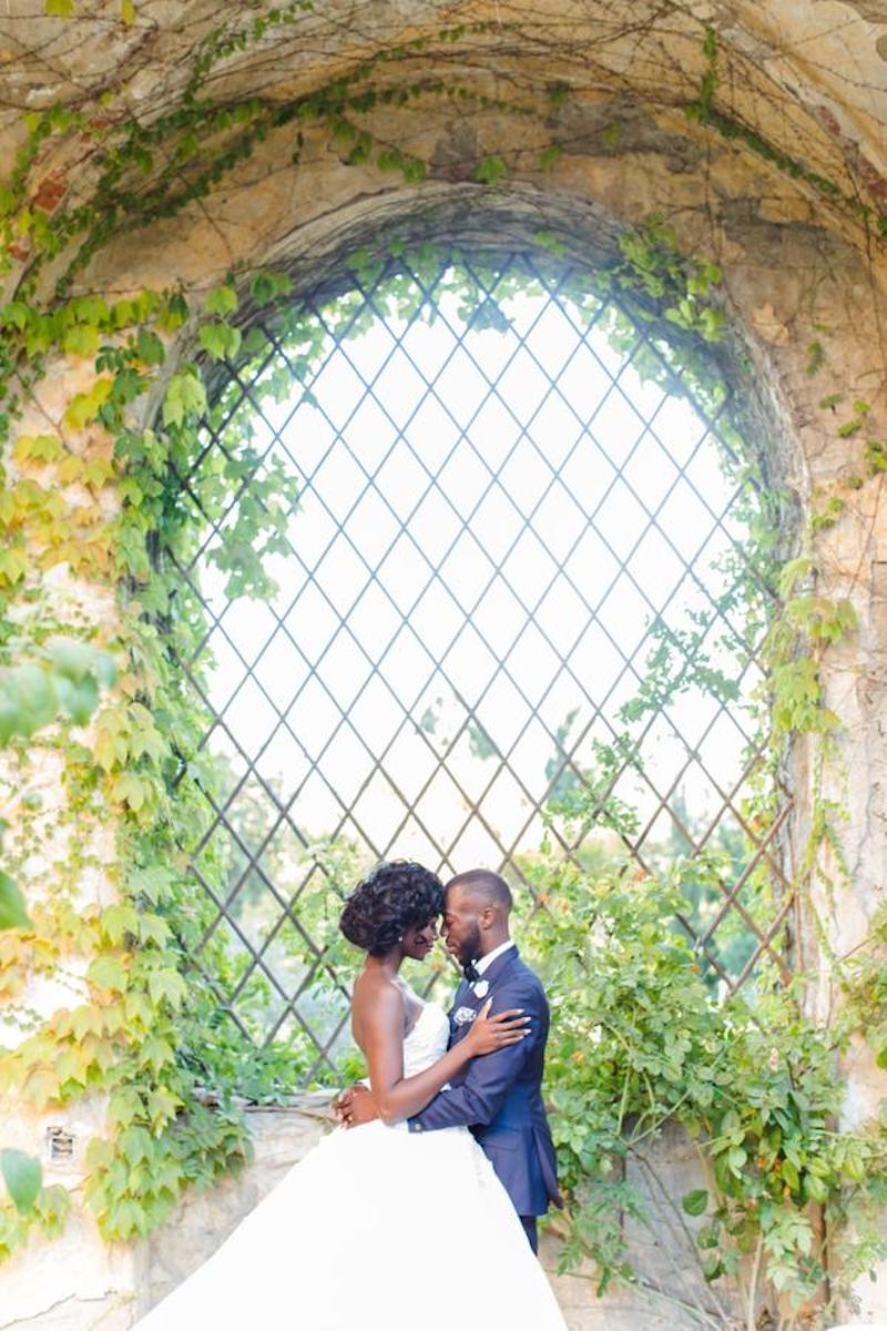 Tuscany castle wedding - Perfect Venue
