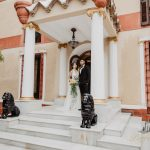 Villa Retiro - Perfect Venue Manager