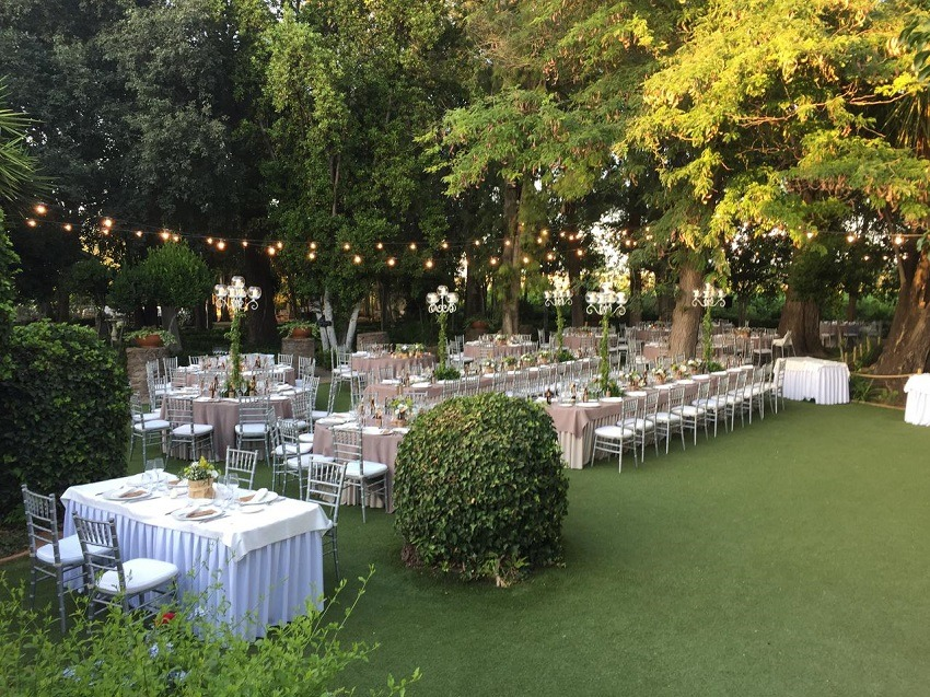 Villa Delia - Perfect Venue